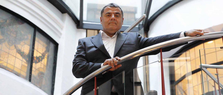 Jordi Costa habla sobre los problemas de las centrales de compras en Expansión